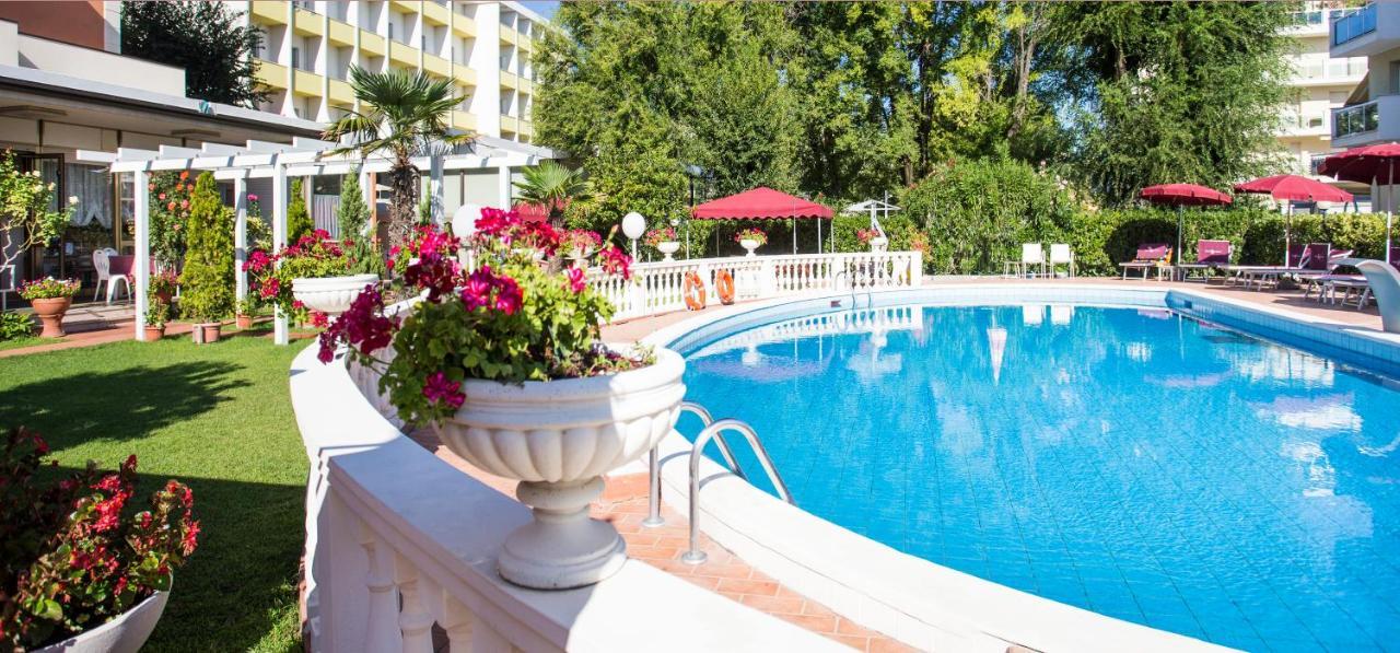 Hotel Apollo - Laterooms