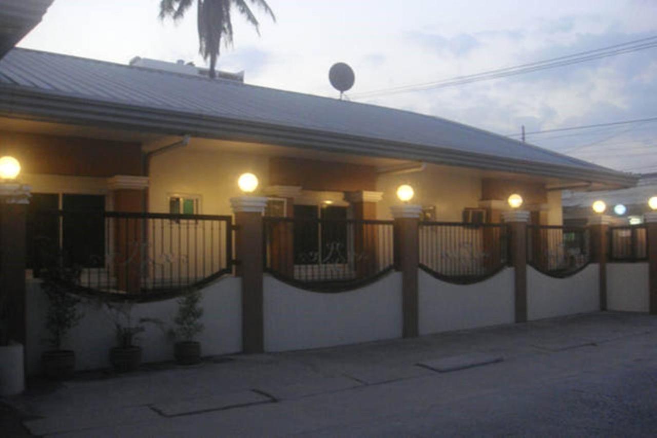 Hotels In Balibago