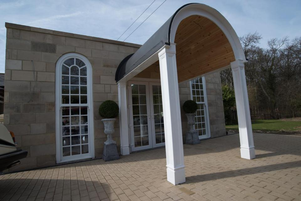 The Treebridge Hotel - Laterooms