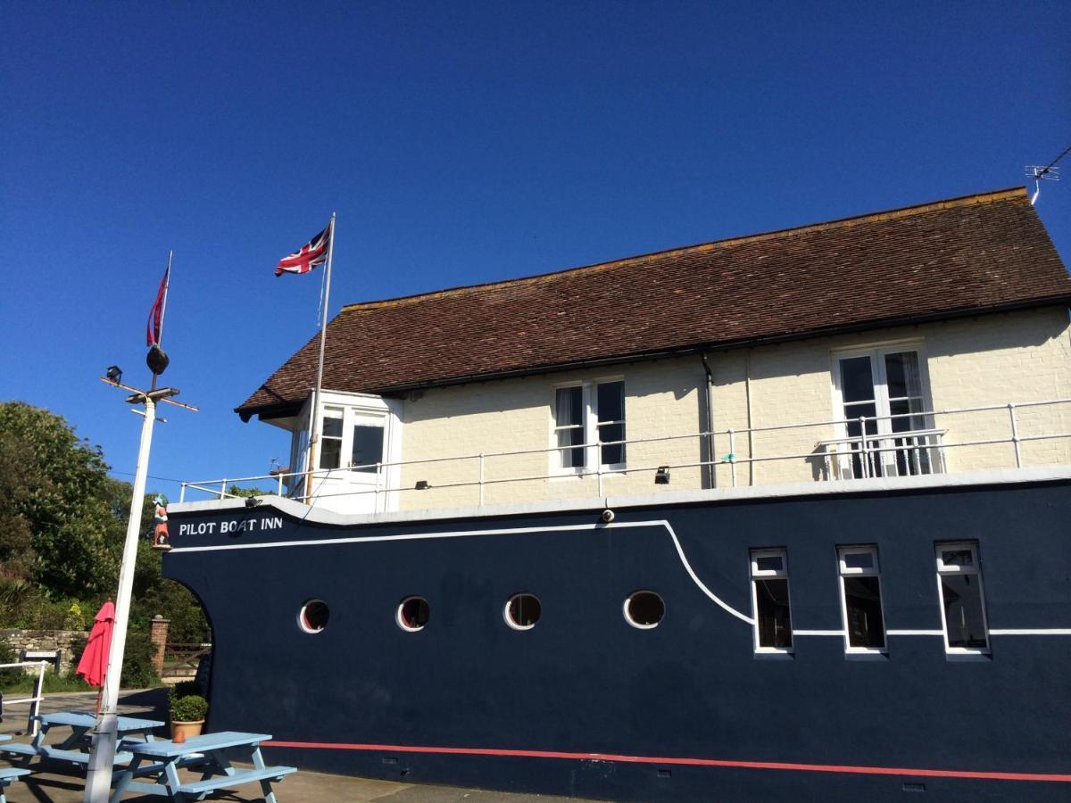 The Pilot Boat Inn - Laterooms