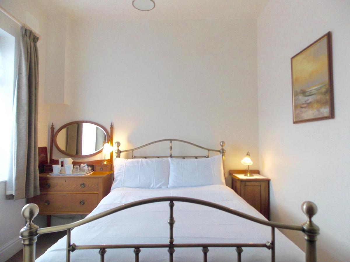 Silverdale Hotel - Laterooms