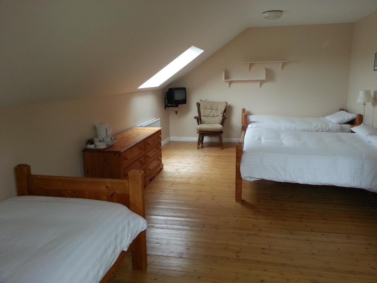 Kerry Ocean Lodge - Laterooms
