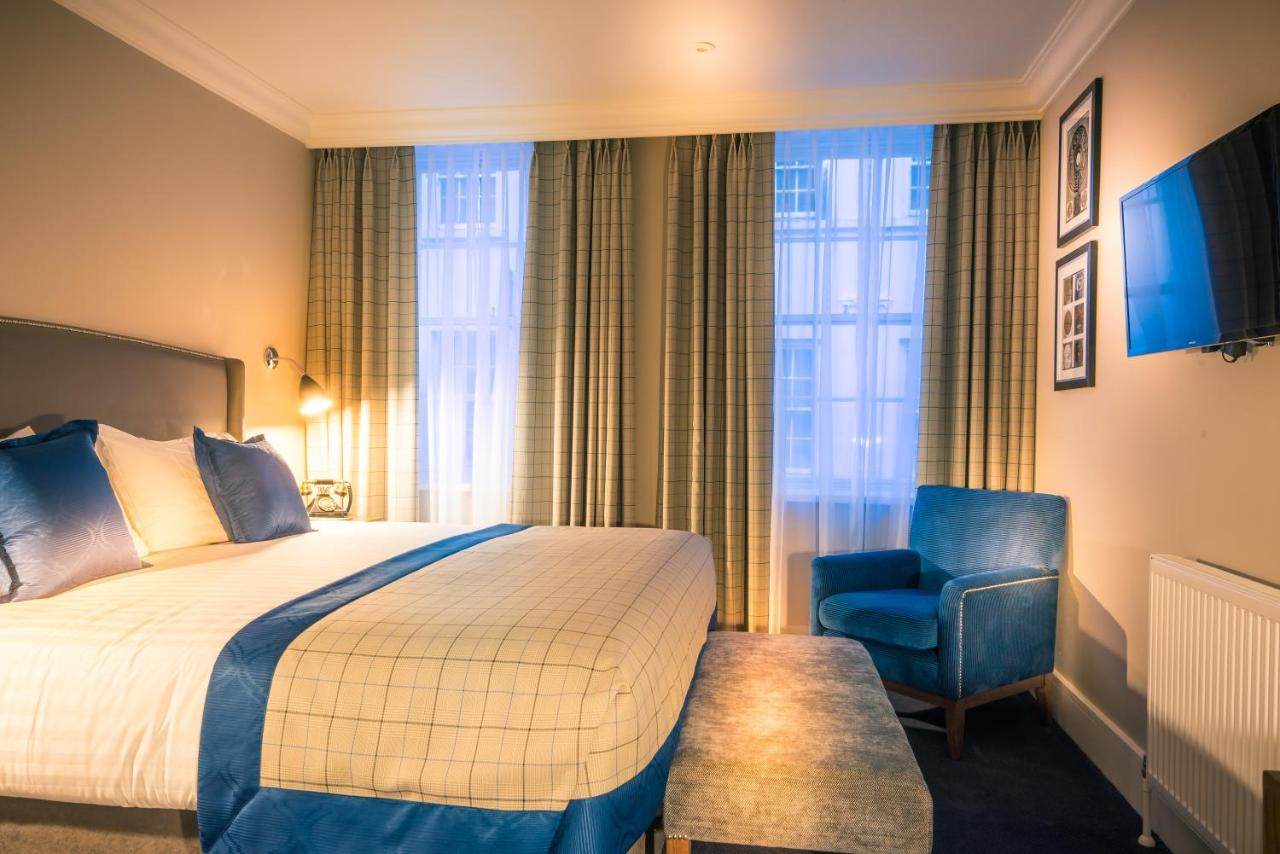 Bishop's Gate Hotel - Laterooms
