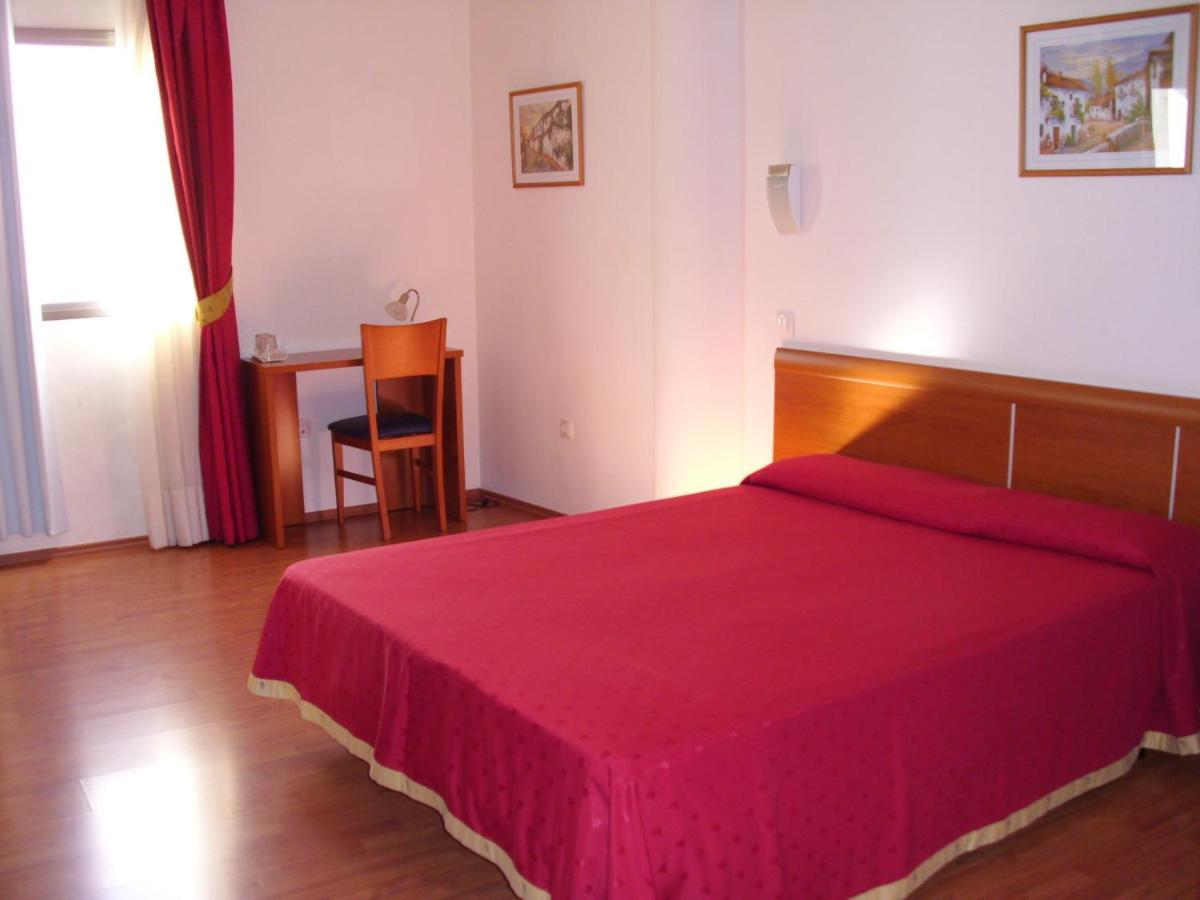 Hotel Avenida De Canarias - Laterooms