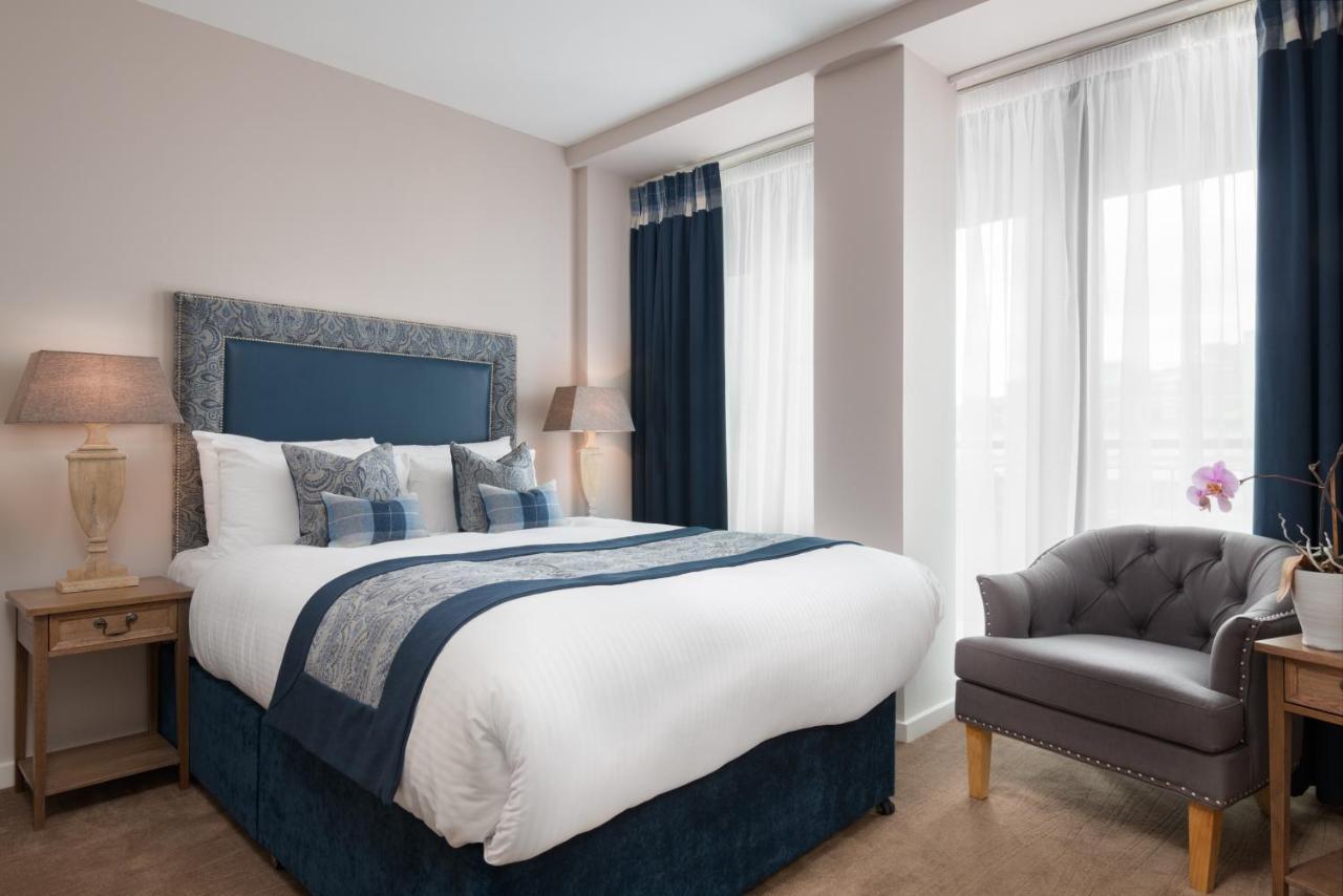 Princes Street Suites - Laterooms