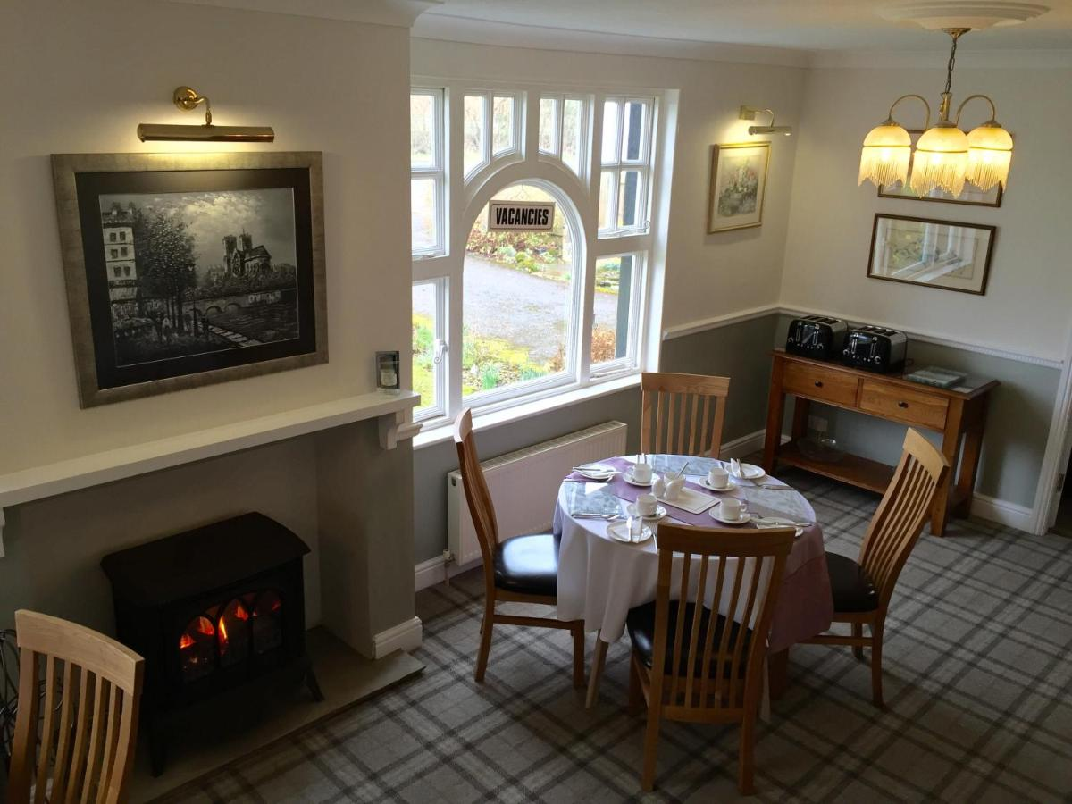 Meadowcroft Country Guesthouse - Laterooms