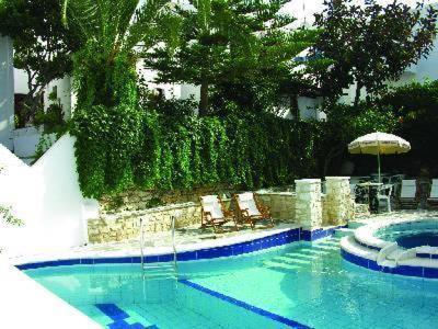 ATLANTIS HOTEL - Laterooms
