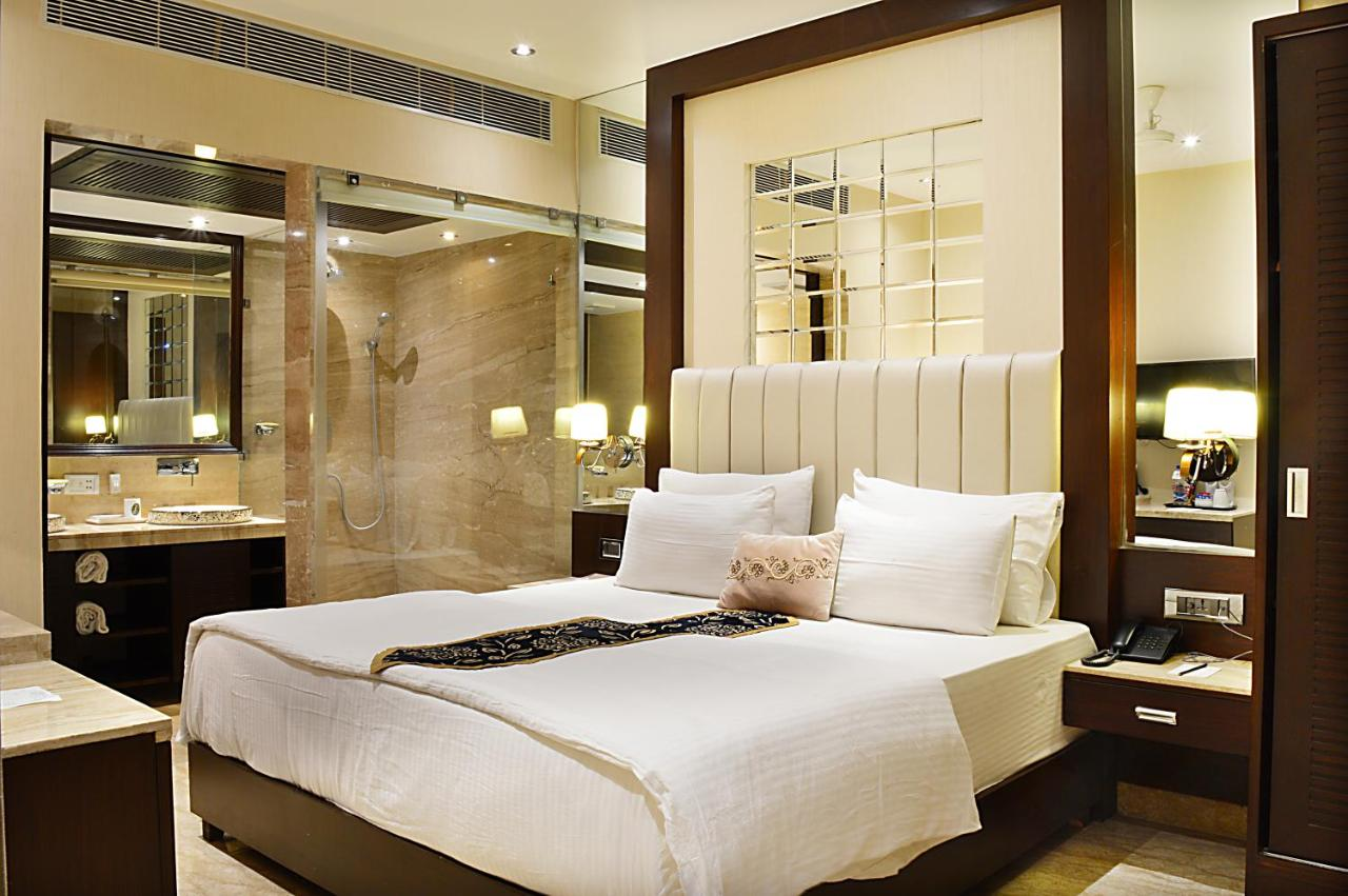 Hotel Emperor Palms - Laterooms