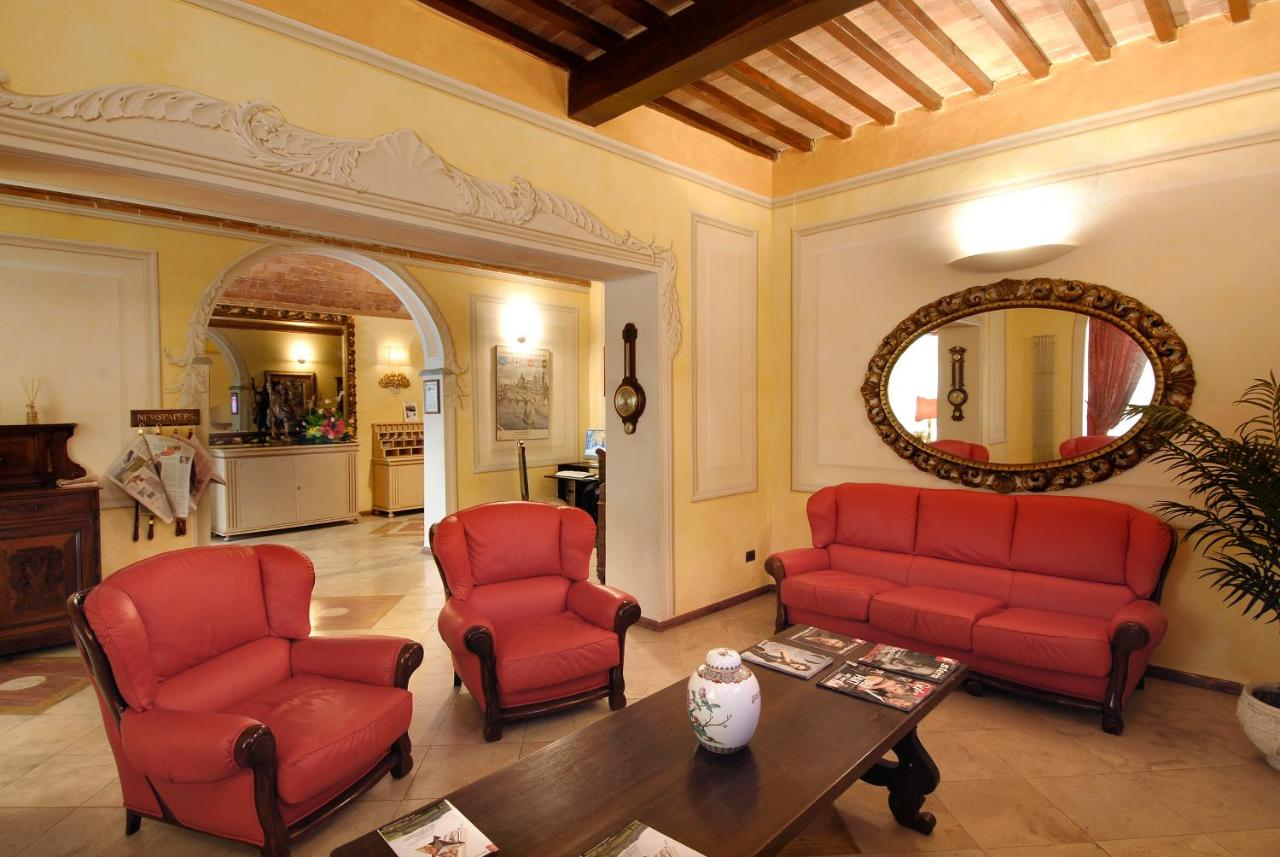 Hotel Bologna - Laterooms
