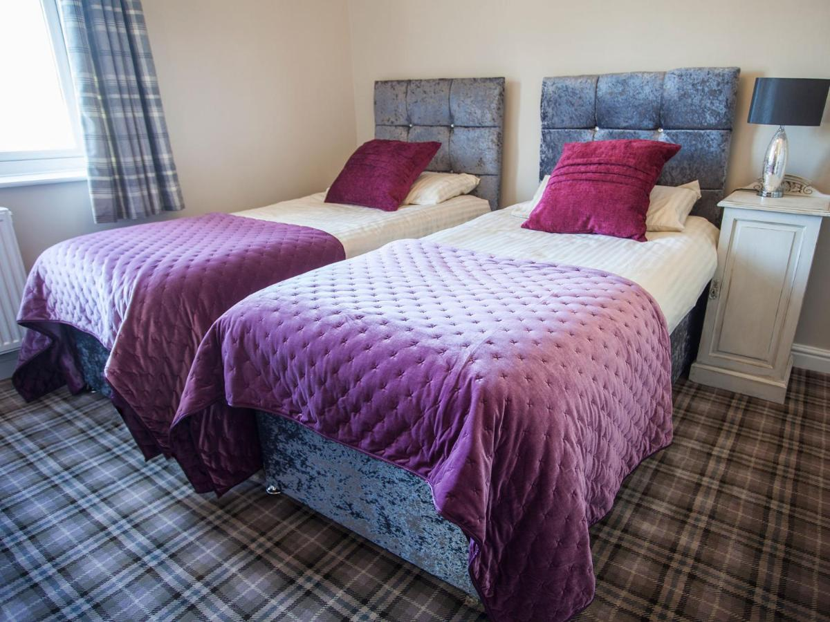 The First Hurdle Guest House - Laterooms
