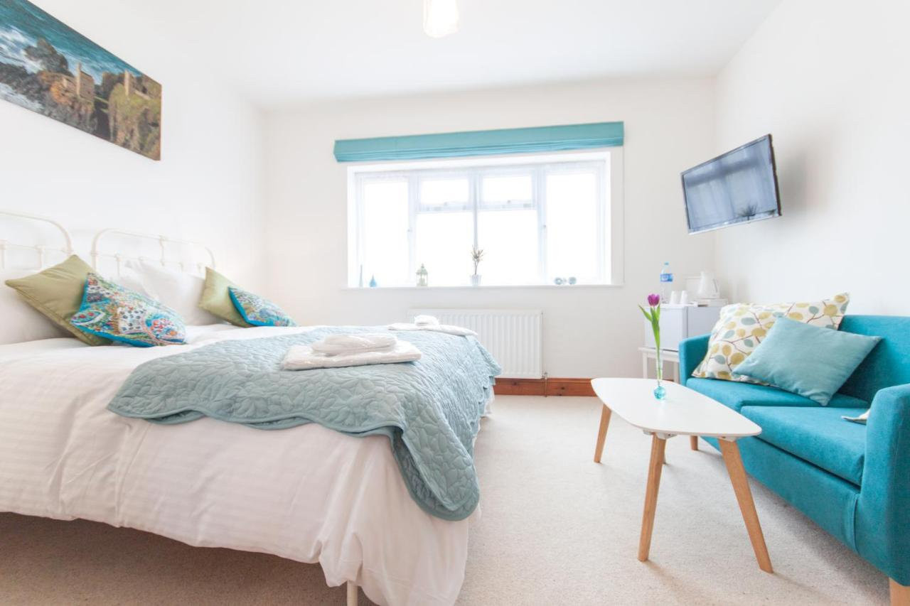 Padstow B&B; - Laterooms