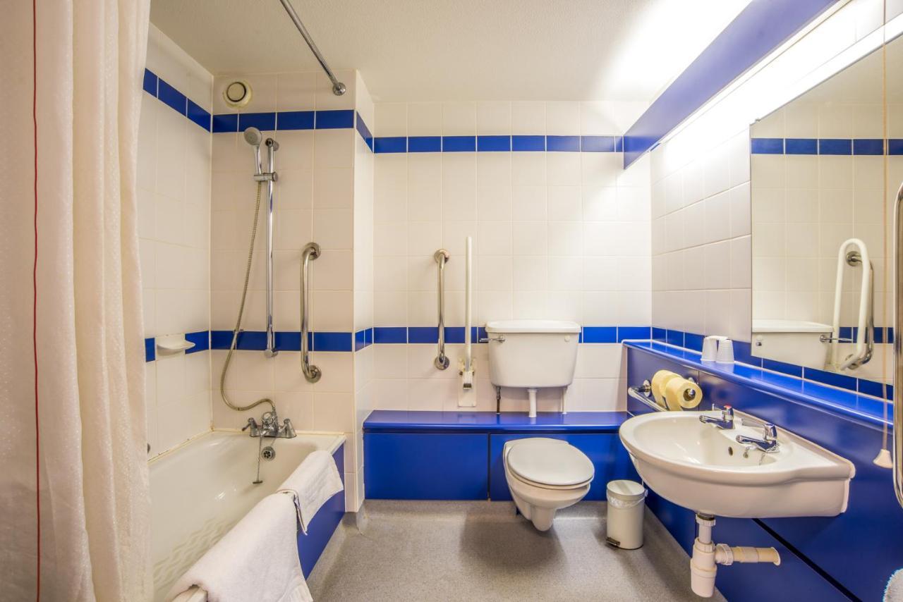 Metro Inns Huddersfield - Laterooms