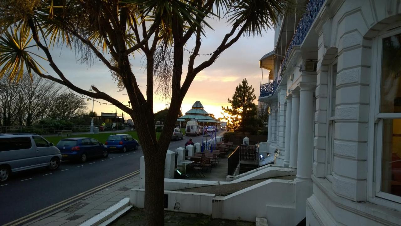 Southcliff Hotel - Laterooms