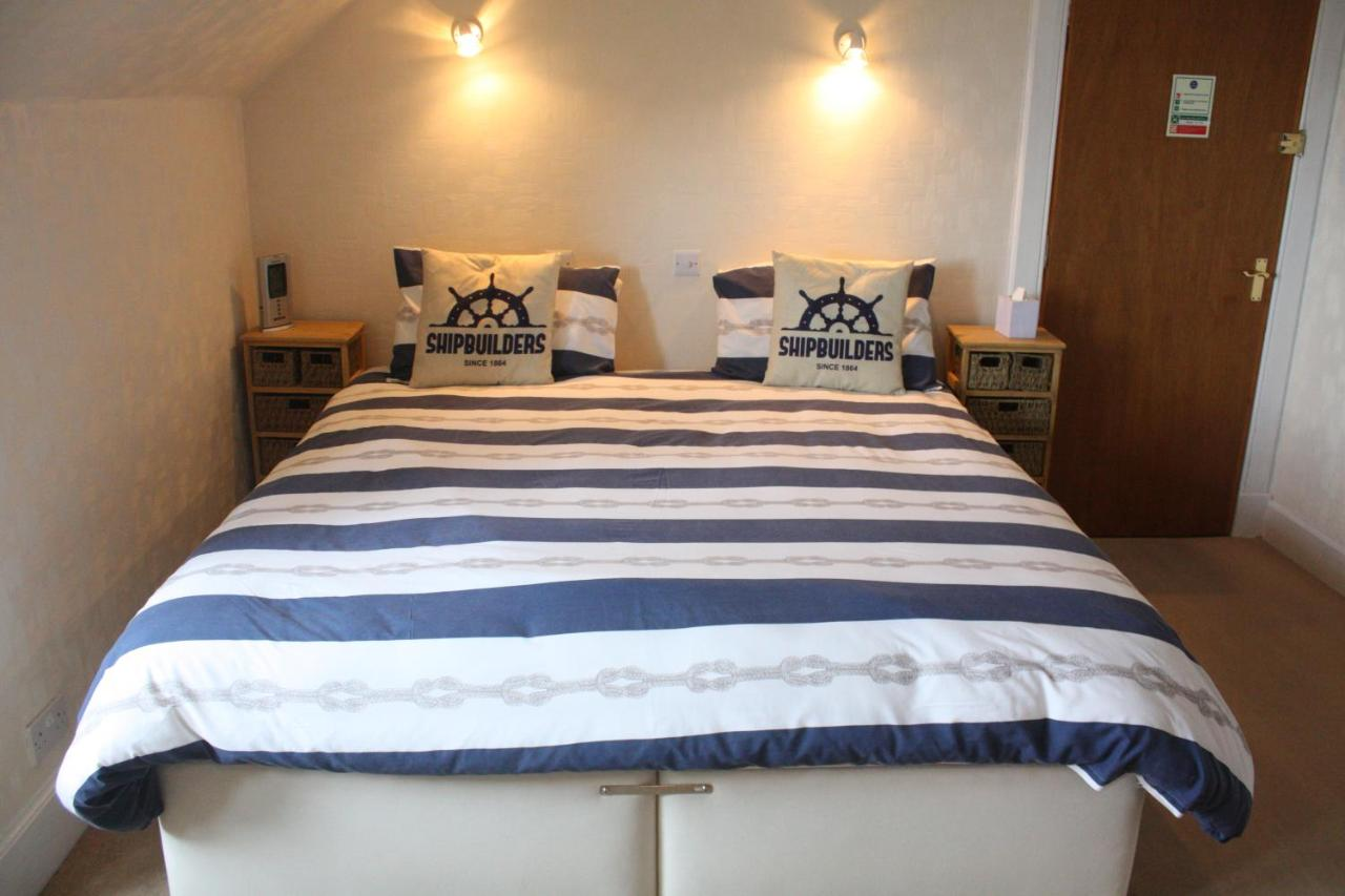 Harbour House Bed & Breakfast - Laterooms