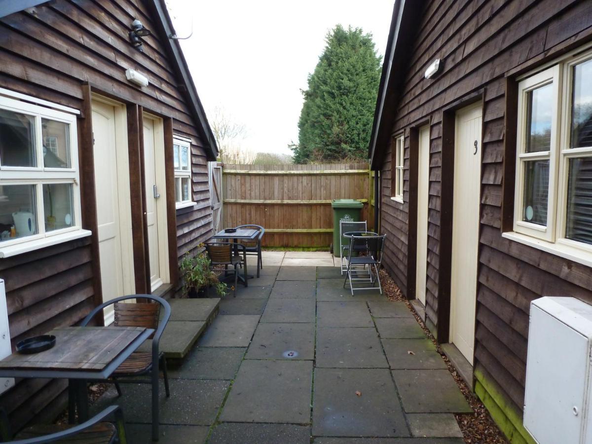 Woodland Lodge - Laterooms