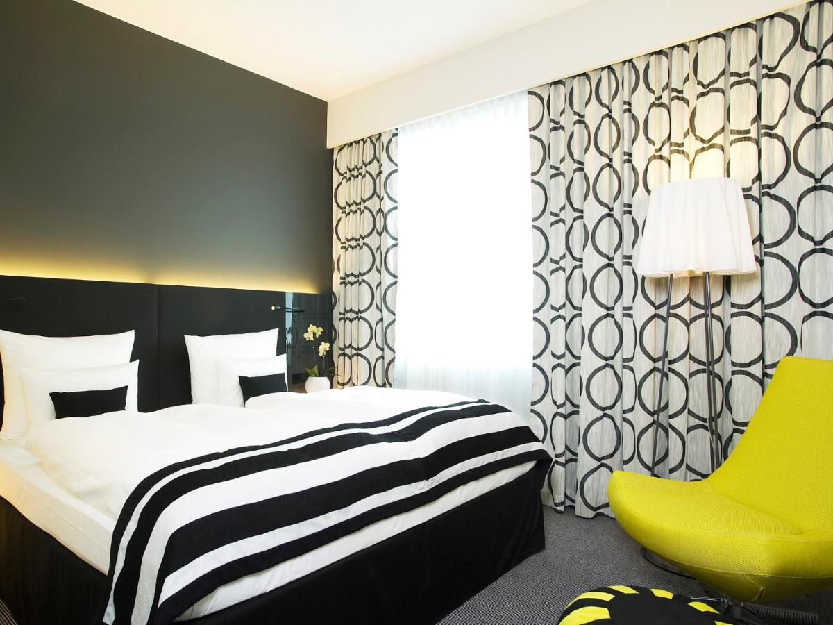 Andel's Hotel Berlin - Laterooms