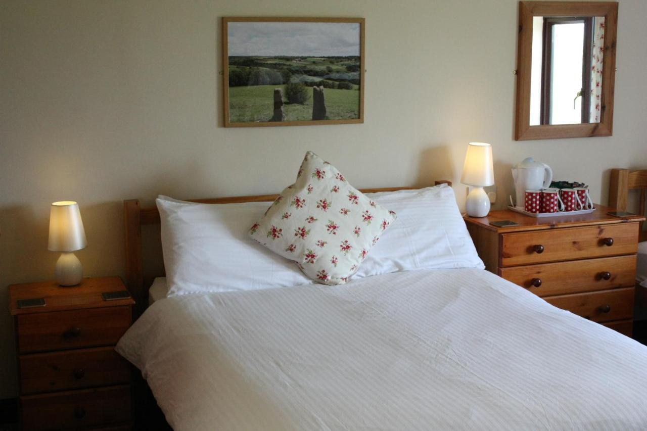 Shawgate Farm Guest House - Laterooms