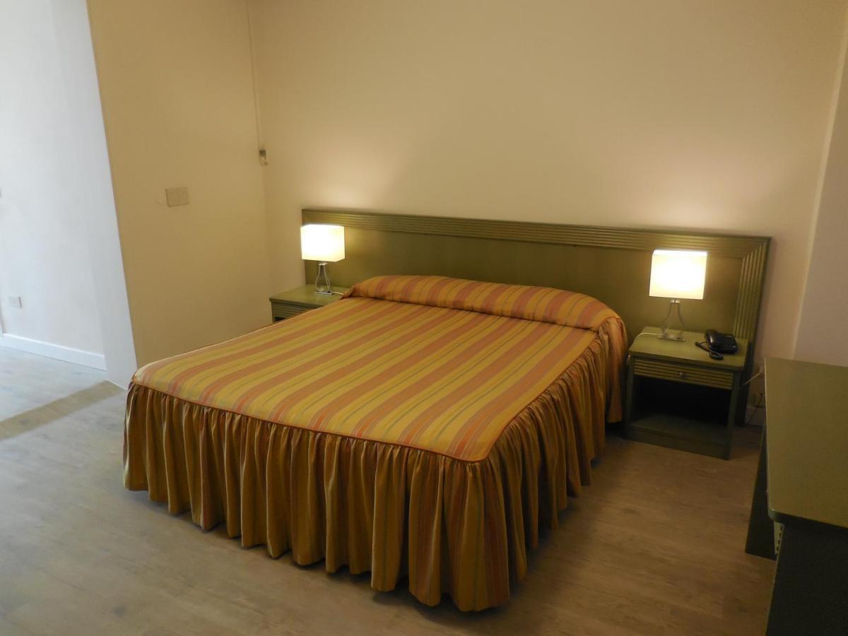 Hotel Lupori - Laterooms