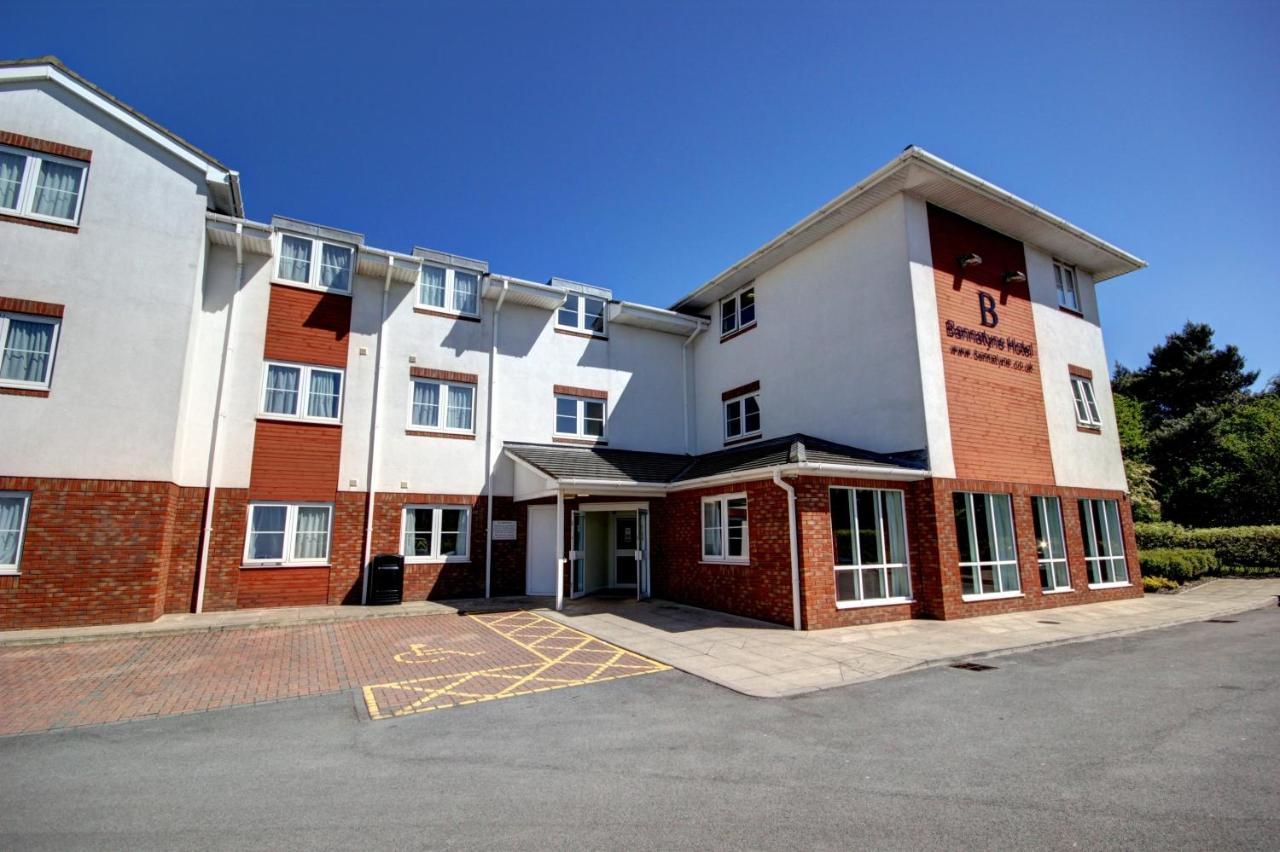 Bannatyne's Hotel & Health Club - Laterooms