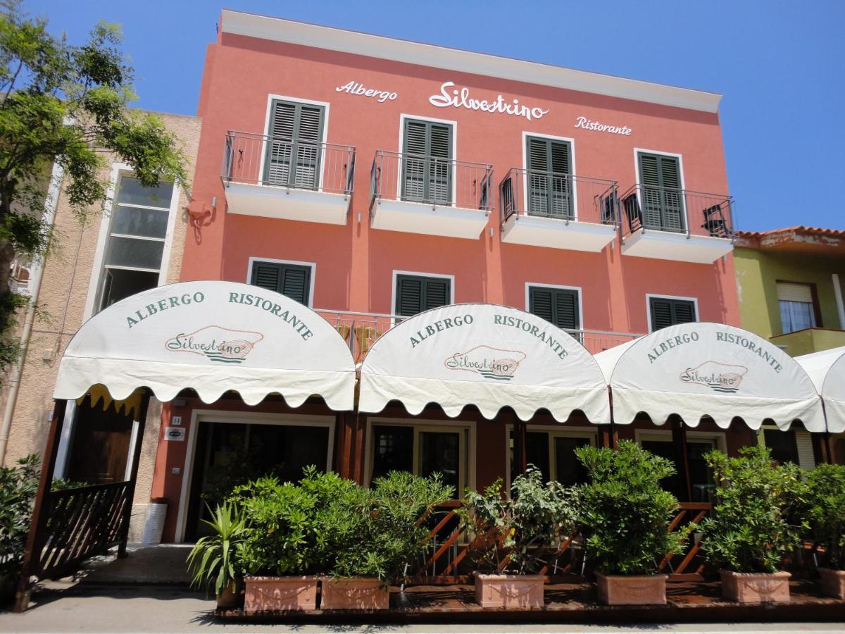Hotel Ristorante Silvestrino - Laterooms