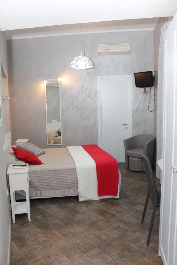 Residenza Nicola Amore - Laterooms