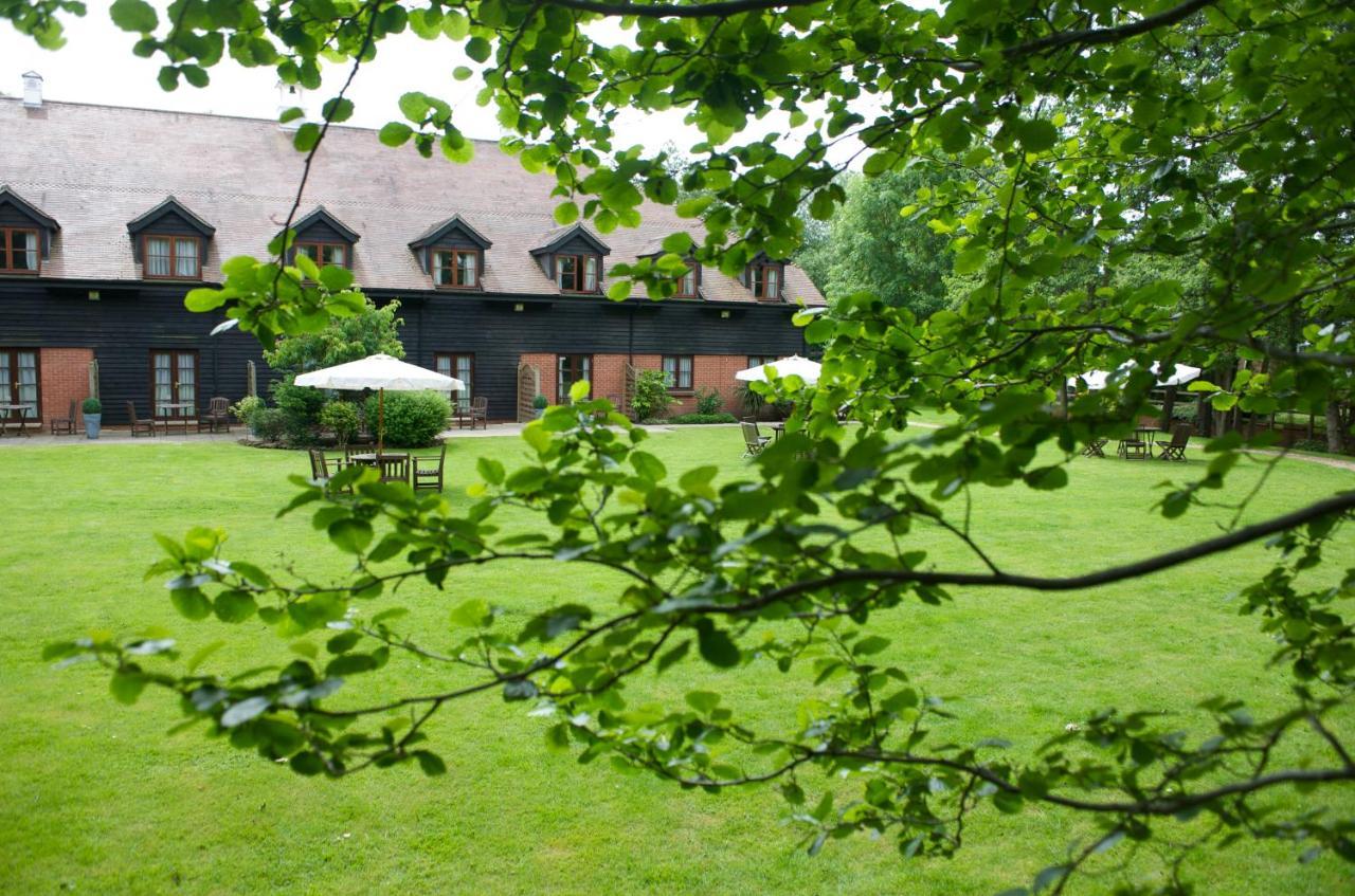 Ellington Lodge at The Concorde - Laterooms