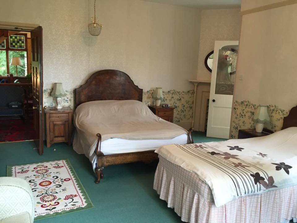 Oakfield Lodge - Laterooms