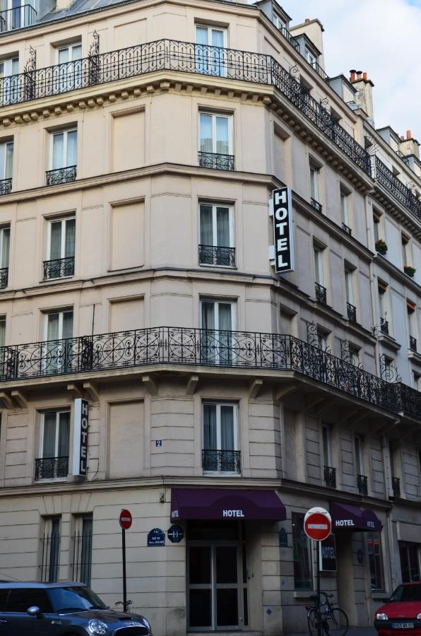 Hôtel Du Chemin Vert - Laterooms