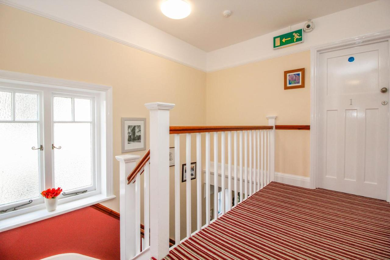 Harris Guest House - Laterooms