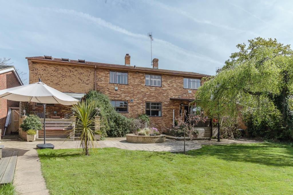 Richmond Lane Guest House - Laterooms