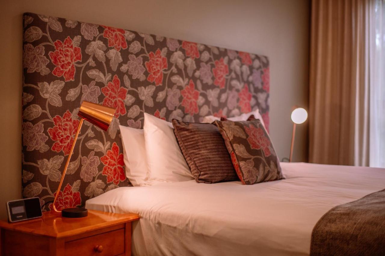 Quest Flemington Serviced Apartments - Laterooms