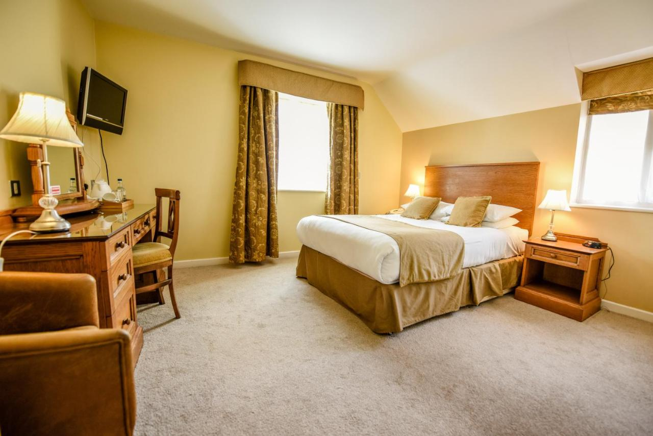 BEST WESTERN Valley Hotel - Laterooms