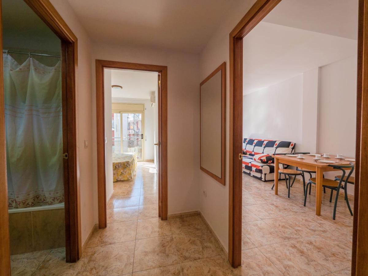 Apartaments AR Santa Anna II - Laterooms