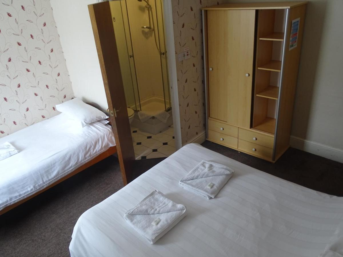 Lindum hotel - Laterooms
