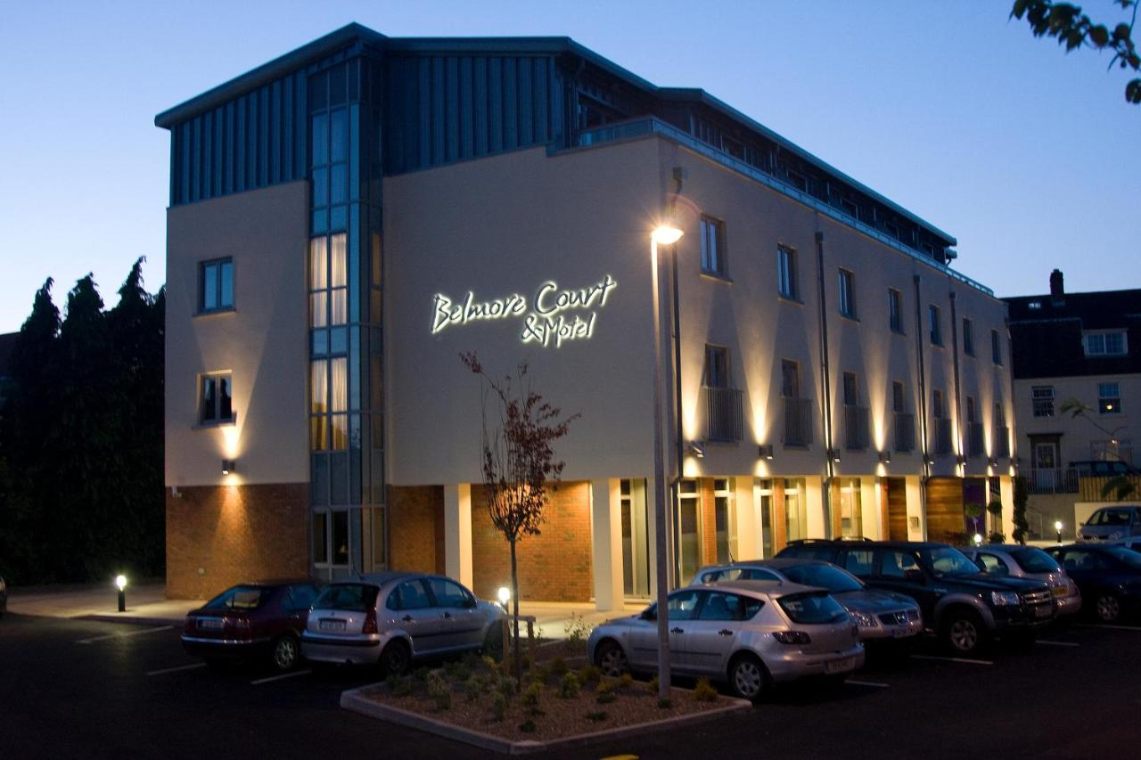 Belmore Court & Motel - Laterooms