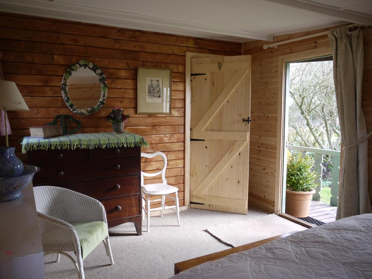 The Lodge on the Marsh - Laterooms