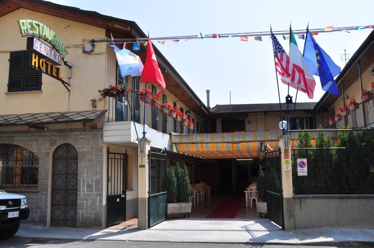 Hotel Centro - Laterooms