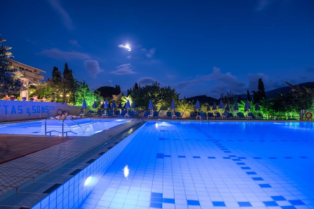 Hotel Koukounaria - Laterooms