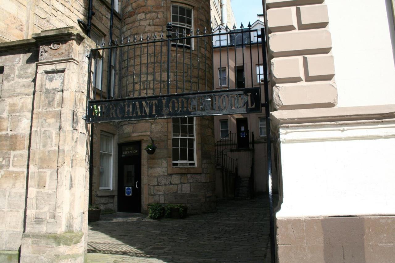The Merchant City Inn - Laterooms