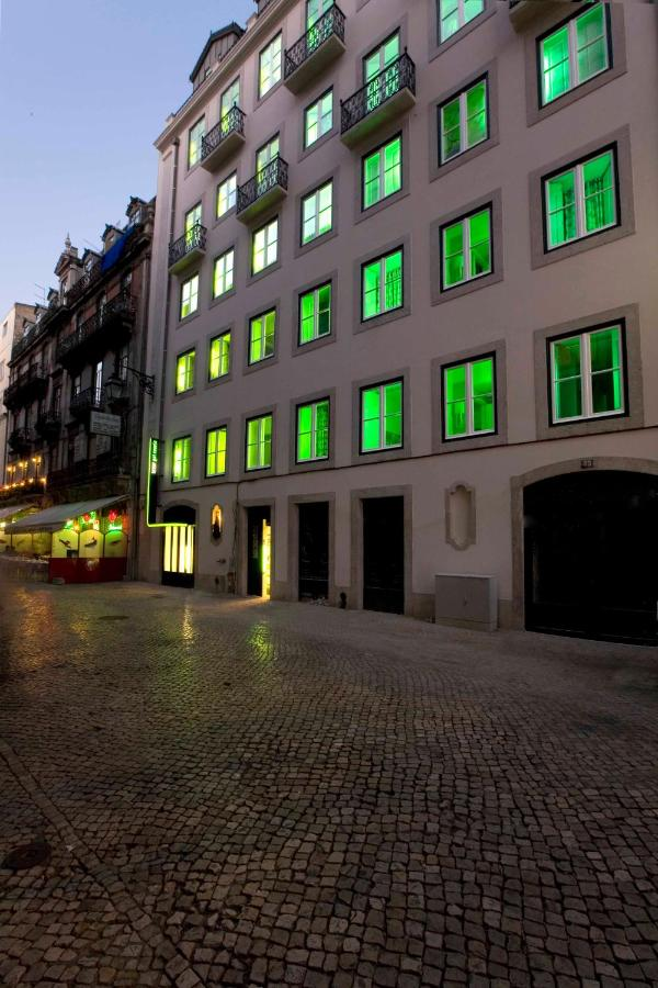Hotel Gat Rossio - Laterooms