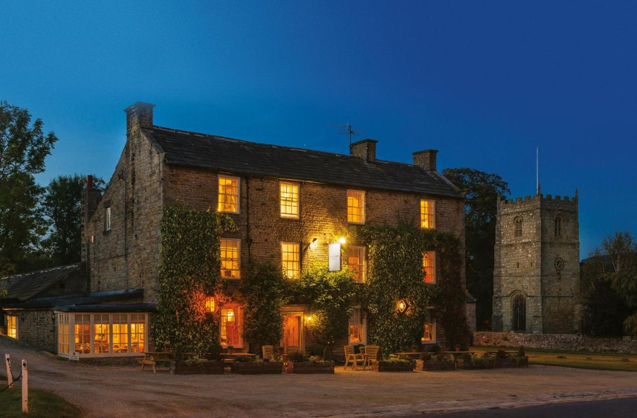 The Rose & Crown - Laterooms