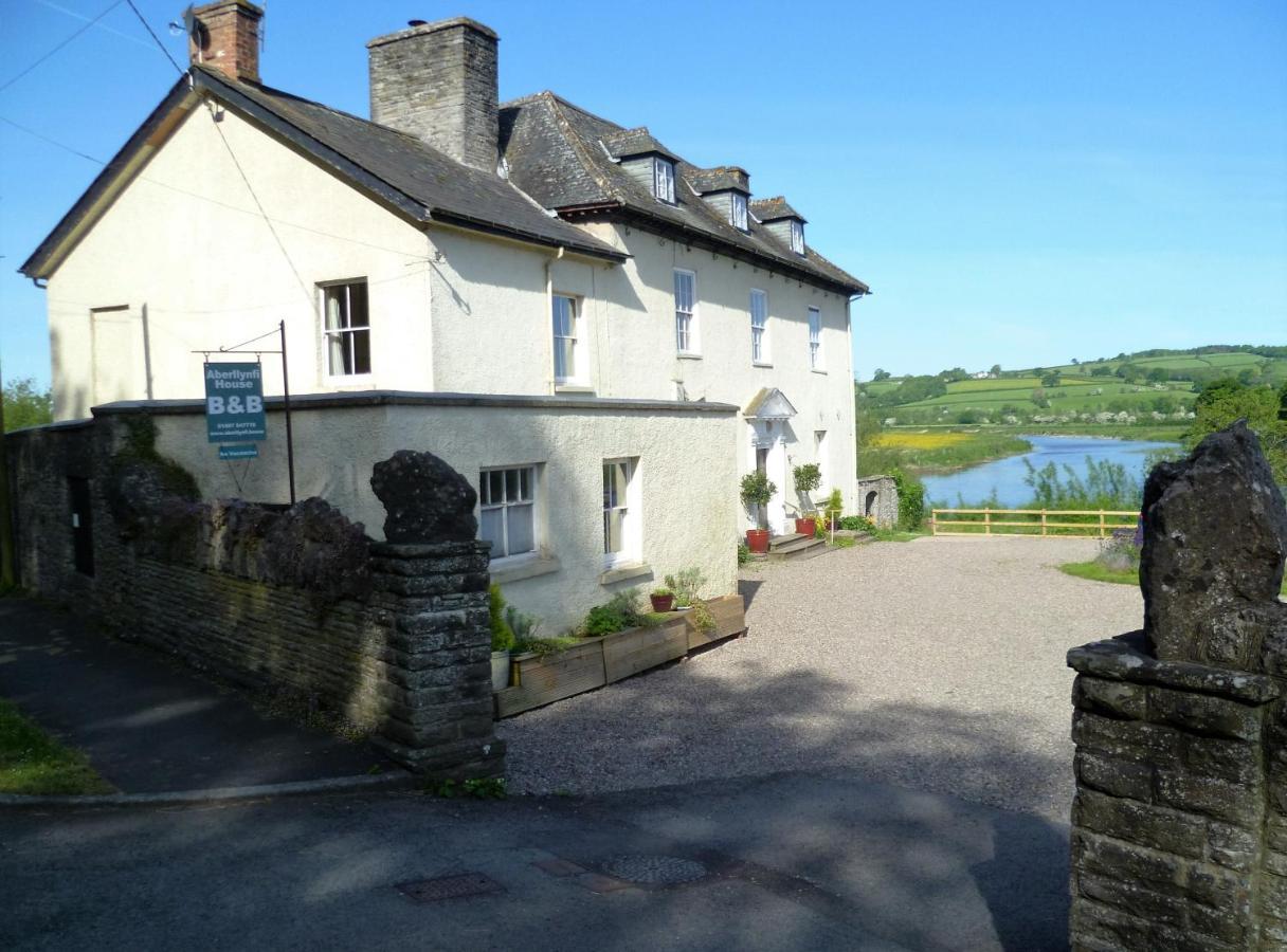 Aberllynfi House - Laterooms