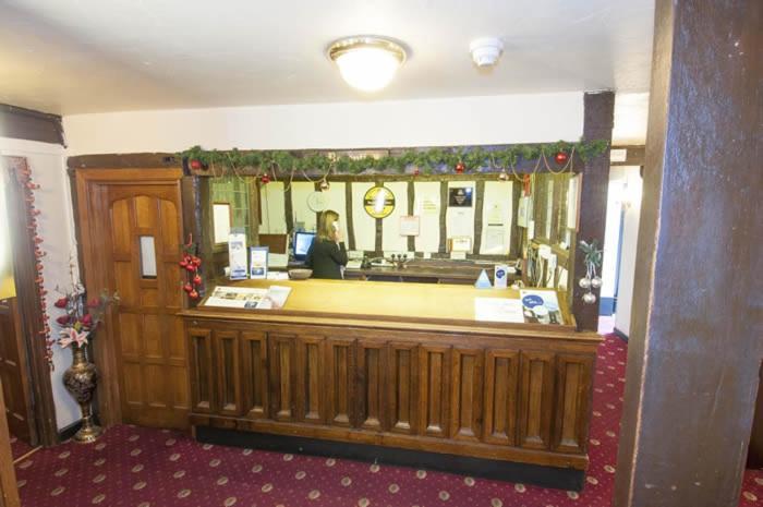Roebuck Inn - Laterooms