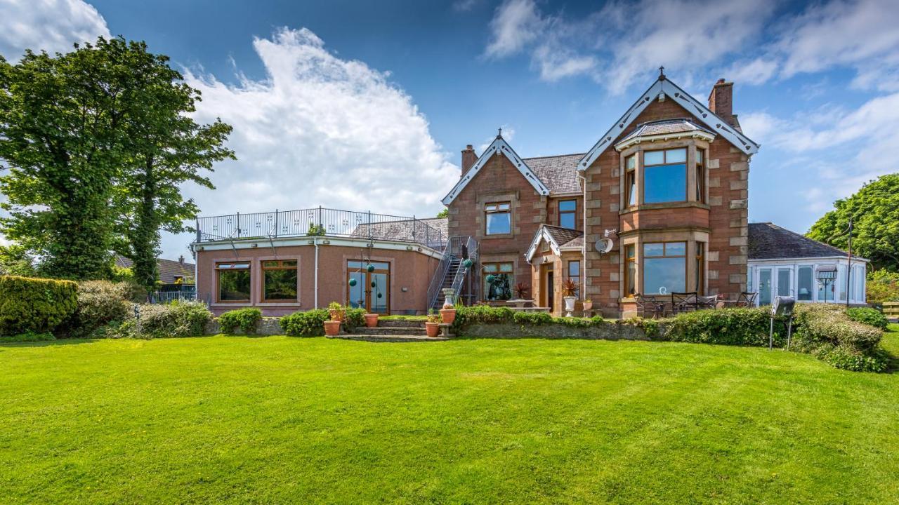 Thornbank House - Laterooms
