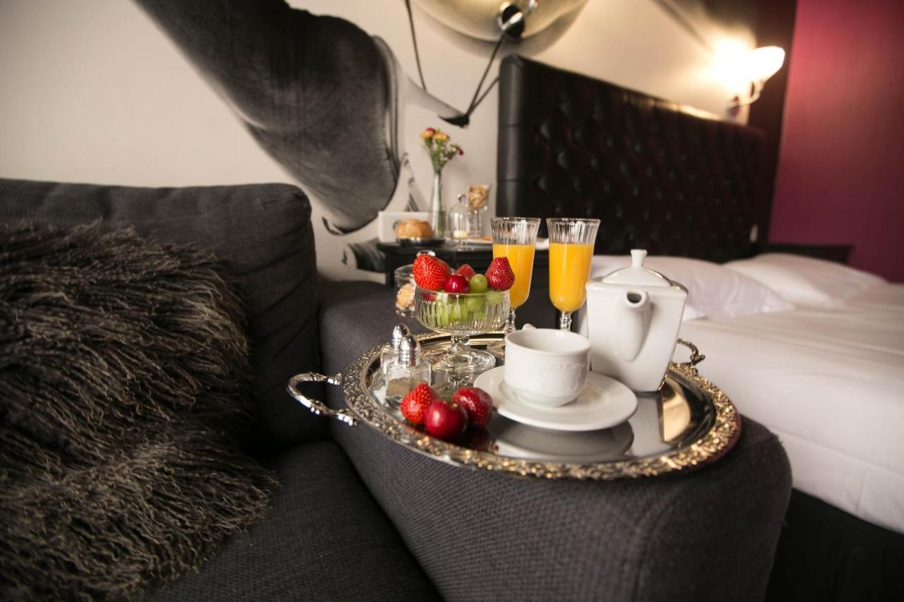 Ideal Hôtel Design - Laterooms
