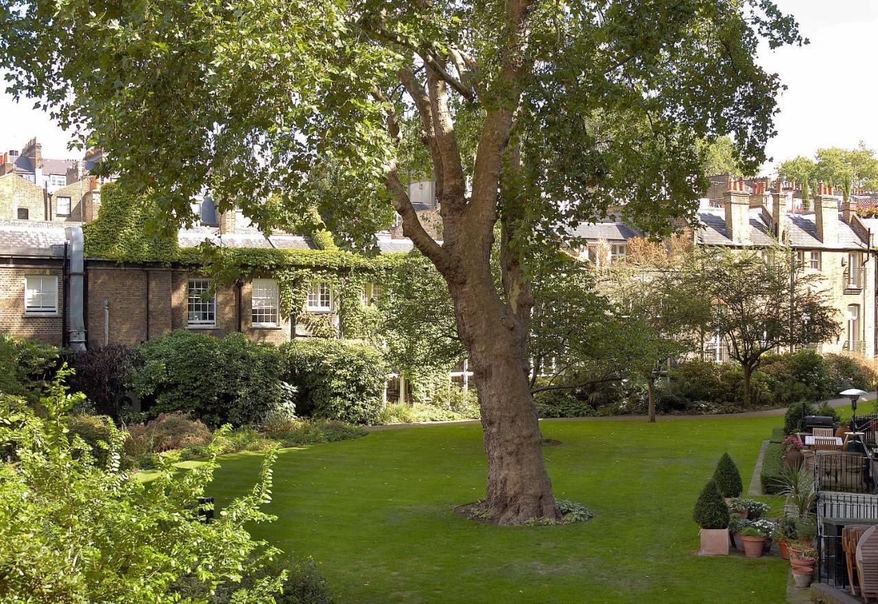 Egerton House - Laterooms