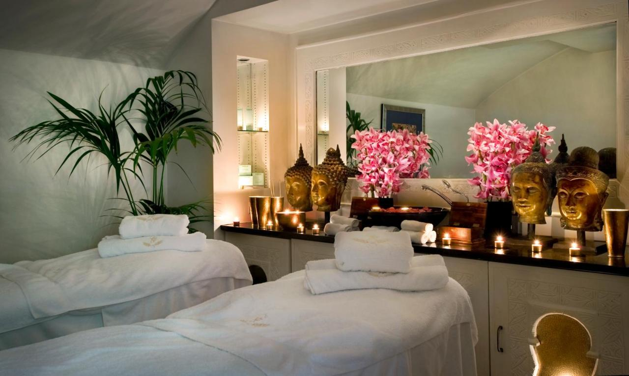The Old Government House Hotel & Spa - Laterooms