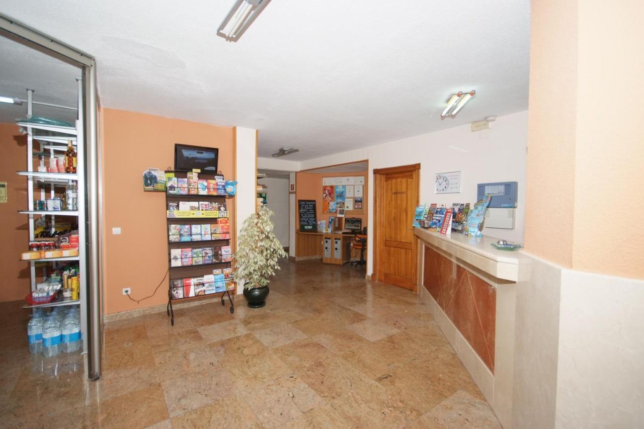 Apartamentos Doramar - Laterooms