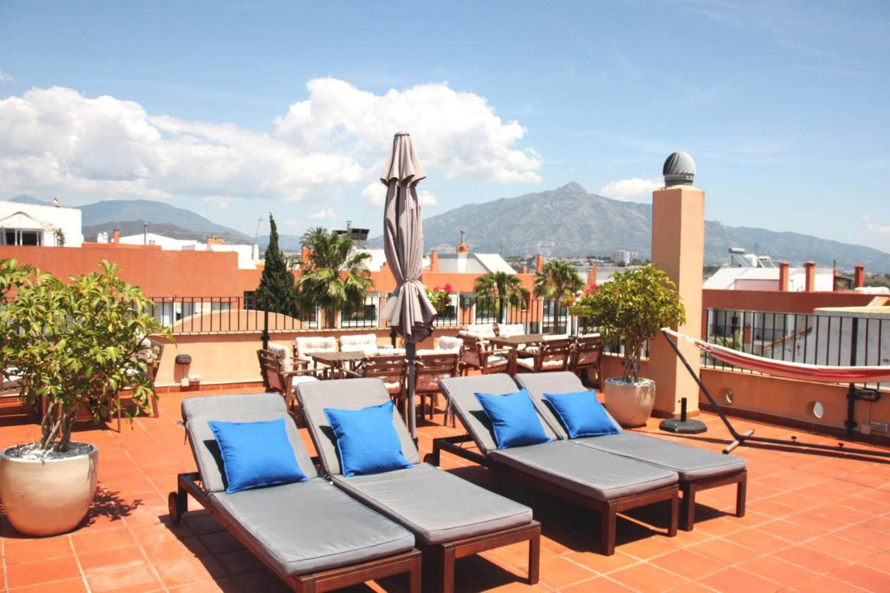Hotel Doña Catalina - Laterooms