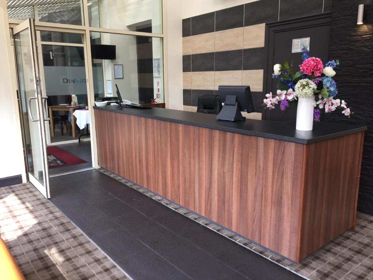 Kaim Park Hotel - Laterooms